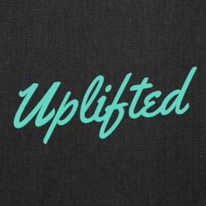 Uplifted - Tote Bag
