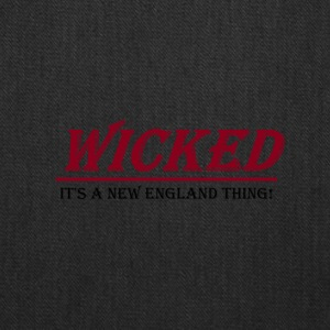 wicked design - Tote Bag