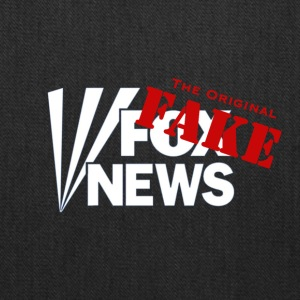 Fox Fake News, the original fake - Tote Bag