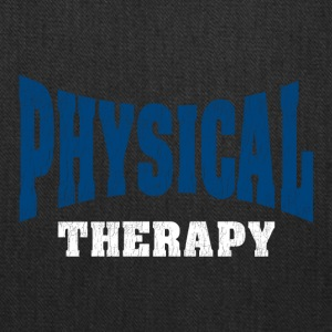 Physical Therapy - Tote Bag