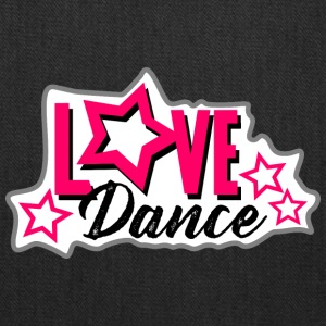 love dance - Tote Bag
