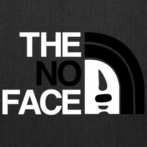 The No Face - Tote Bag