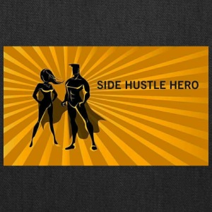 Side Hustle Hero - Tote Bag