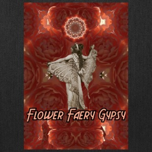 Flower Faery Gypsy - Tote Bag