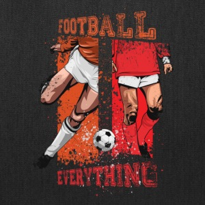 Football is Everything - Tote Bag