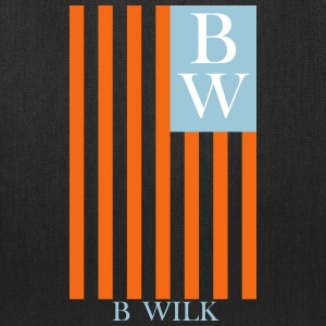 USA BWILK - Tote Bag