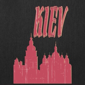 KIEV City - Tote Bag