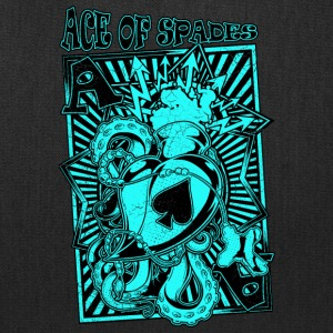 ace of spades - Tote Bag