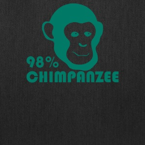 Chimpanzee Evolution - Tote Bag