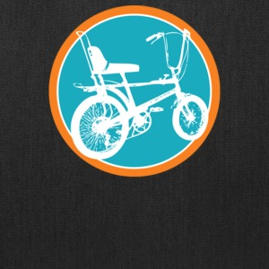Raleigh Chopper - Tote Bag