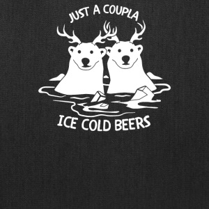 Ice Cold Beers - Tote Bag