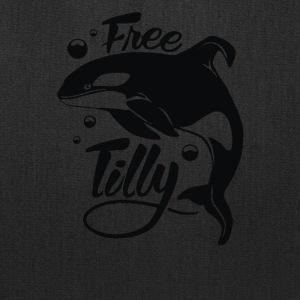 Long Tilly Cyber System - Tote Bag