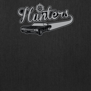 Car Hunters Dominic - Tote Bag