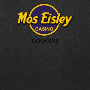 Mos Easley Casino - Tote Bag