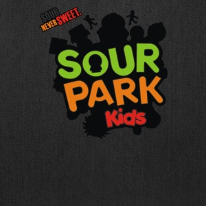 Sour Park Kids - Tote Bag
