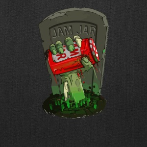 From the grave - Tote Bag