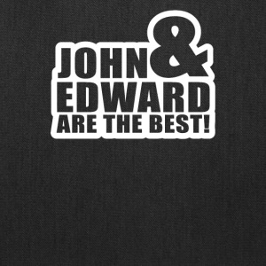 John Edward Are The Best - Tote Bag
