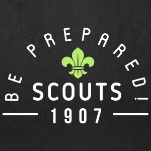 Scouts 1907 - be prepared