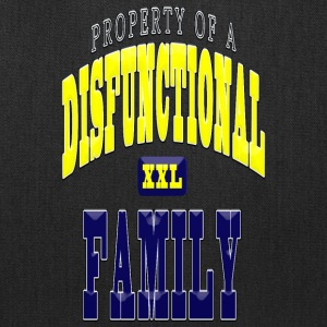 Dysfunctional Family - Tote Bag