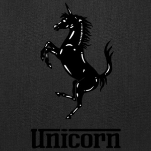 Unicorn Ferari Gift Shirt High Quality - Tote Bag