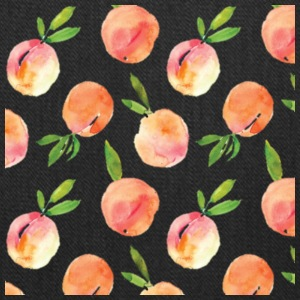 Peaches - Tote Bag
