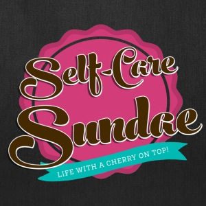 Self-Care Sundae - Tote Bag