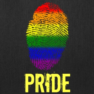 PRIDE PROUD - Tote Bag