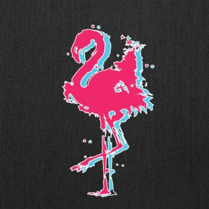 Flamingo - Tote Bag