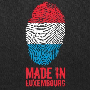 Made in Luxembourg - Tote Bag