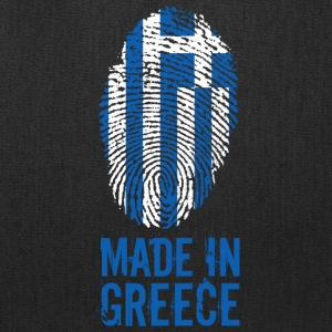 Made in Greece - Tote Bag