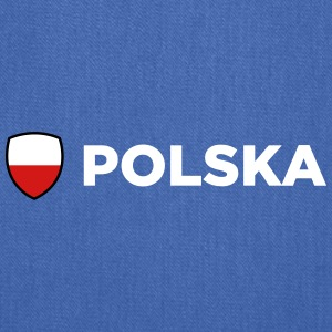 National Flag Of Poland - Tote Bag