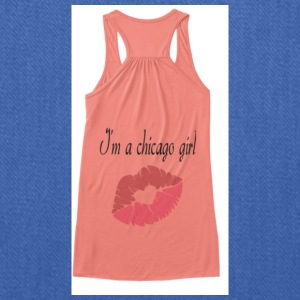 Chicago girl - Tote Bag