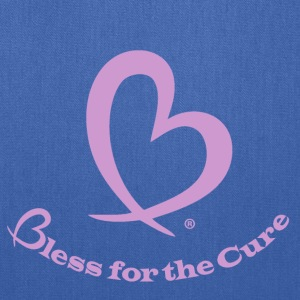 Bless for the Cure PINK - Tote Bag