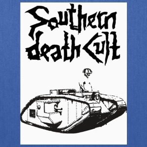 SDC Southern Death Cult - Tote Bag