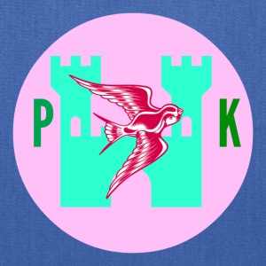 Pink Phoenix Kingdom Logo - Tote Bag