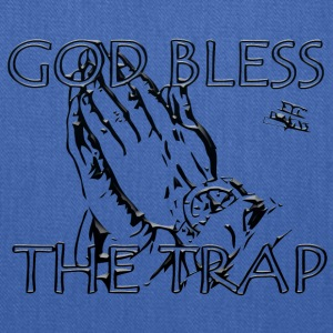 Bless The Trap - Tote Bag