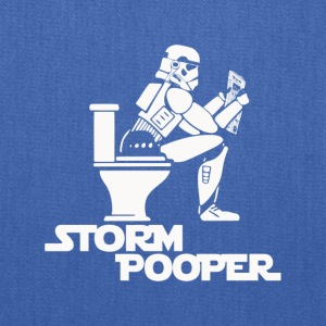 Storm Trooper - Tote Bag