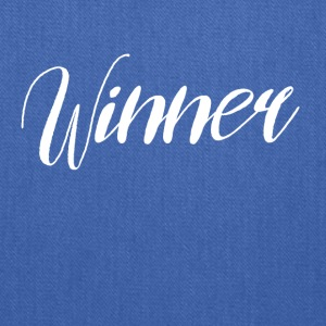 winner - Tote Bag