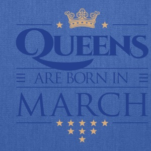 Queen of March 02 - Tote Bag