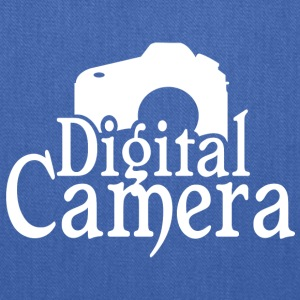 Digital camera - Tote Bag