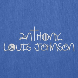 Anthony Louis Johnson - Tote Bag