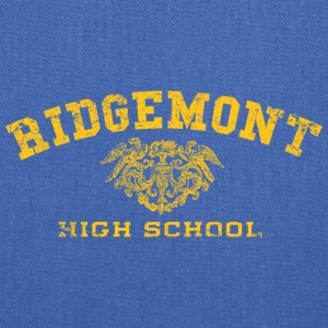 Ridgemont High School - Tote Bag