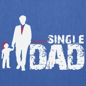 Awesome Single dad1 - Tote Bag