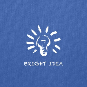 Bright Idea - Tote Bag