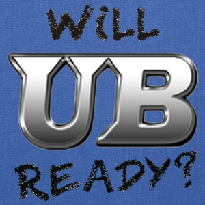 Will UB Ready - Tote Bag