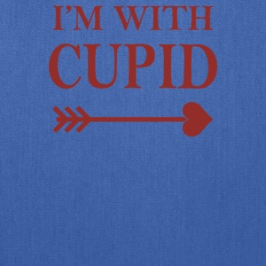 Im Wiyh Cupid - Tote Bag