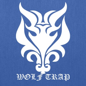 Wolf Trap - Tote Bag