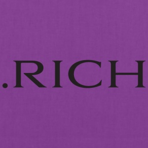 RICH logo - Tote Bag