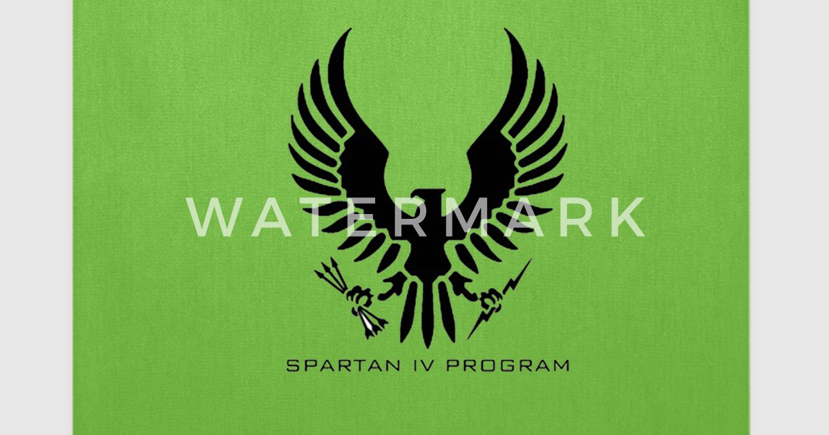 Halo Spartan By Justinwon Spreadshirt