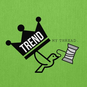 trendmythread.com - Tote Bag